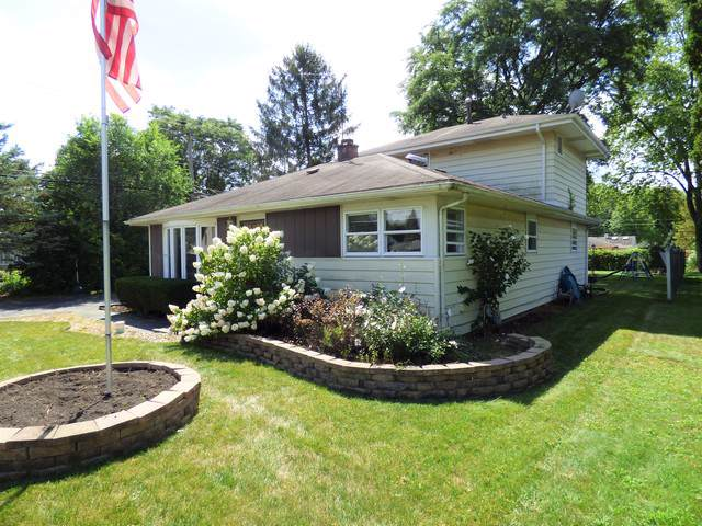2103 Campbell Street, Rolling Meadows, IL 60008 (MLS #10486292) :: Berkshire Hathaway HomeServices Snyder Real Estate