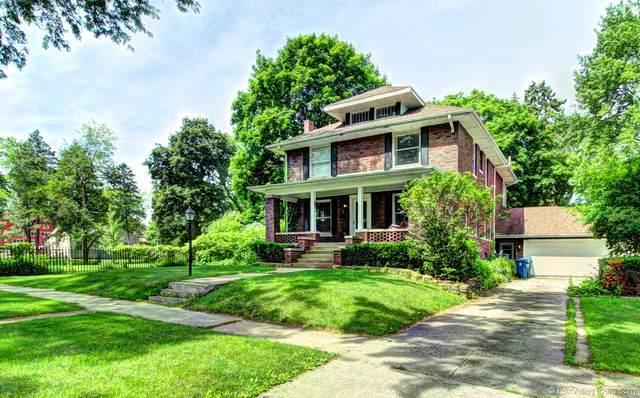 231 S Calumet Avenue, Aurora, IL 60506 (MLS #10486303) :: Property Consultants Realty