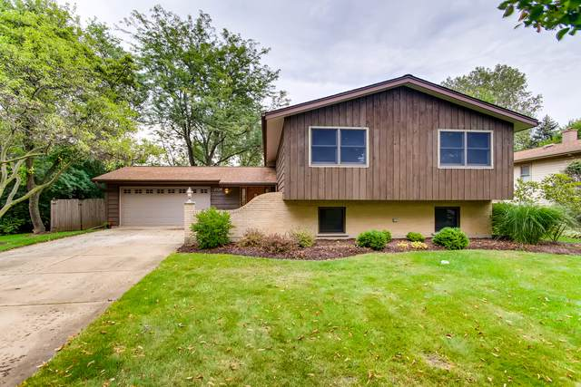 2124 Midhurst Road, Downers Grove, IL 60516 (MLS #10486305) :: Property Consultants Realty