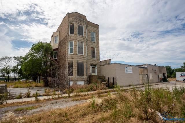6232 Wabash Avenue, Chicago, IL 60637 (MLS #10486311) :: Angela Walker Homes Real Estate Group