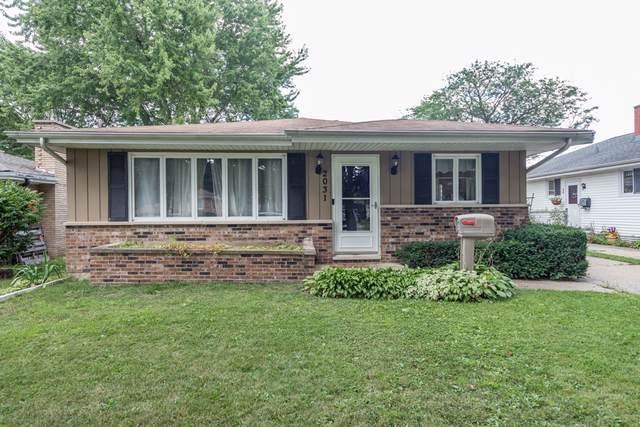 2031 N Jackson Street, Waukegan, IL 60087 (MLS #10486321) :: Property Consultants Realty