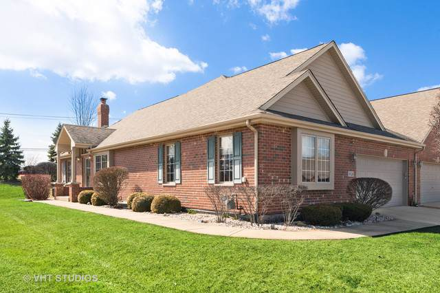 19528 Forestdale Court, Mokena, IL 60448 (MLS #10486331) :: The Mattz Mega Group