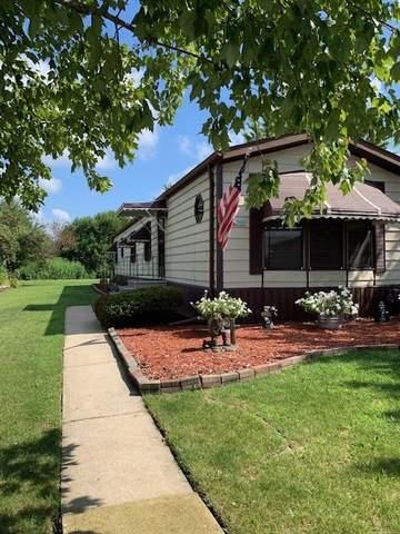 560 Huntsbridge Road, Matteson, IL 60443 (MLS #10486339) :: Angela Walker Homes Real Estate Group
