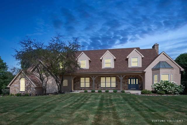 6801 Colonel Holcomb Drive, Crystal Lake, IL 60012 (MLS #10486346) :: Property Consultants Realty