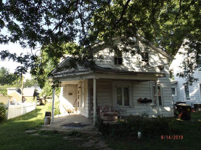 408 4TH Avenue, Rock Falls, IL 61071 (MLS #10486374) :: Angela Walker Homes Real Estate Group