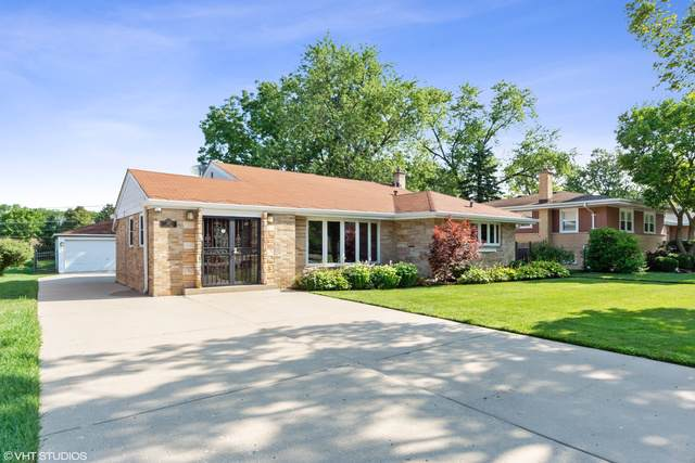 618 E Olive Street, Arlington Heights, IL 60004 (MLS #10486387) :: The Wexler Group at Keller Williams Preferred Realty
