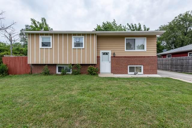 18 Washington Terrace, Waukegan, IL 60085 (MLS #10486390) :: Property Consultants Realty