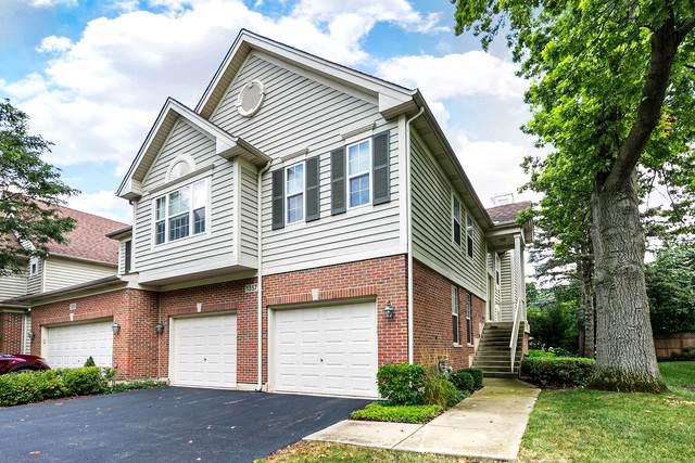 1357 Danada Court, Naperville, IL 60563 (MLS #10486397) :: Angela Walker Homes Real Estate Group