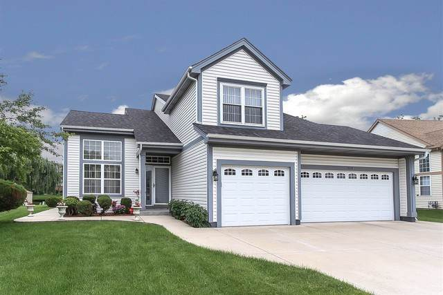 1537 Trenton Lane, Bartlett, IL 60103 (MLS #10486400) :: Angela Walker Homes Real Estate Group