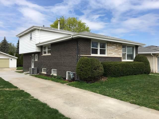 9736 S Kenneth Avenue, Oak Lawn, IL 60453 (MLS #10486403) :: Baz Realty Network | Keller Williams Elite