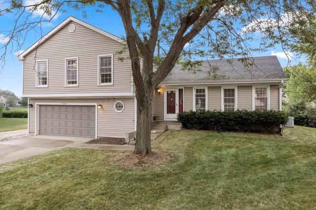 5025 Dukesberry Lane, Hoffman Estates, IL 60010 (MLS #10486423) :: Baz Realty Network | Keller Williams Elite