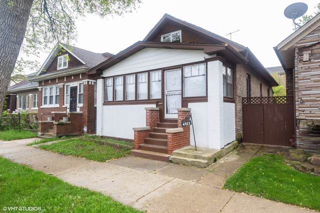 4923 W Crystal Street, Chicago, IL 60651 (MLS #10486431) :: Touchstone Group