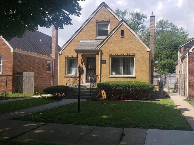 10156 S Green Street, Chicago, IL 60643 (MLS #10486449) :: The Wexler Group at Keller Williams Preferred Realty