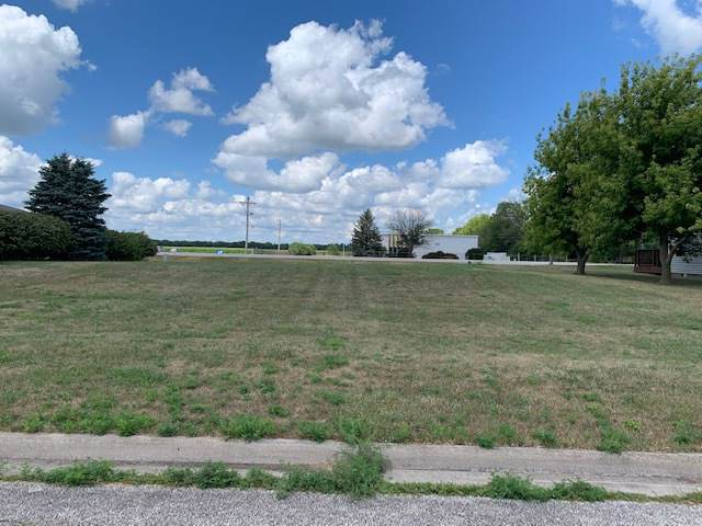 Lot 10 Bethany Lane, Pontiac, IL 61764 (MLS #10486455) :: The Wexler Group at Keller Williams Preferred Realty