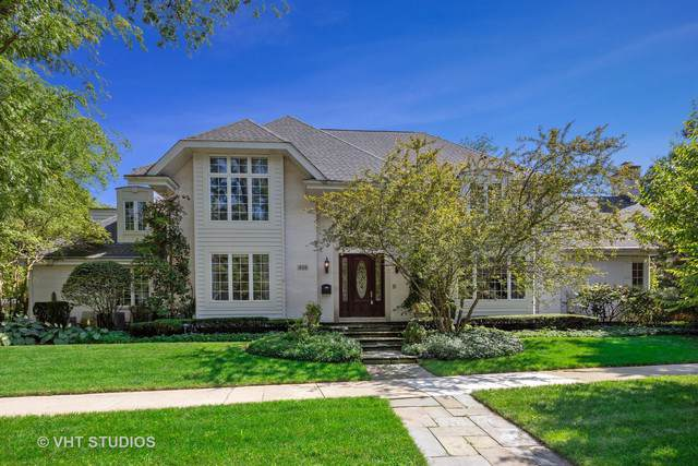 408 W 2nd Street, Hinsdale, IL 60521 (MLS #10486477) :: Property Consultants Realty