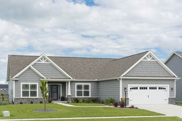 1406 Winterberry Road, Savoy, IL 61874 (MLS #10486478) :: Ryan Dallas Real Estate