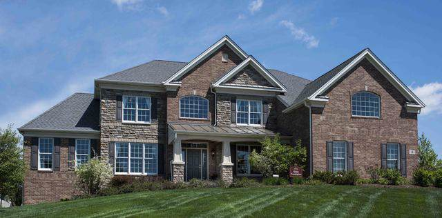 2 Acadia Drive, South Barrington, IL 60010 (MLS #10486499) :: Berkshire Hathaway HomeServices Snyder Real Estate