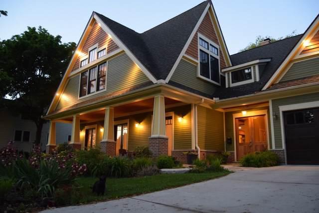 729 S Summit Street, Barrington, IL 60010 (MLS #10486502) :: Baz Realty Network | Keller Williams Elite