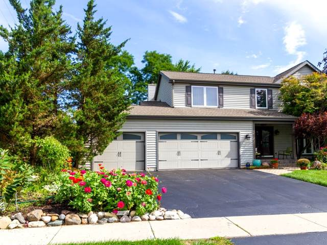116 Crystal Ridge Drive, Crystal Lake, IL 60012 (MLS #10486524) :: Berkshire Hathaway HomeServices Snyder Real Estate