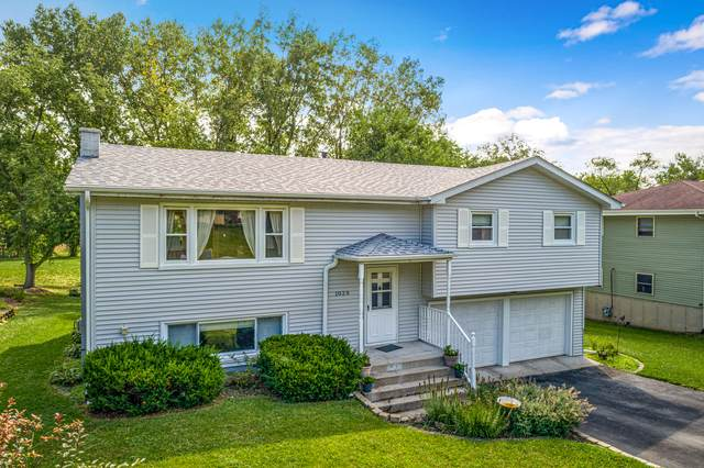 1020 N Cooper Road, New Lenox, IL 60451 (MLS #10486527) :: Ryan Dallas Real Estate