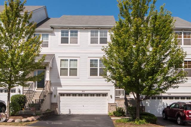310 Hickory Lane #310, South Elgin, IL 60177 (MLS #10486533) :: Angela Walker Homes Real Estate Group