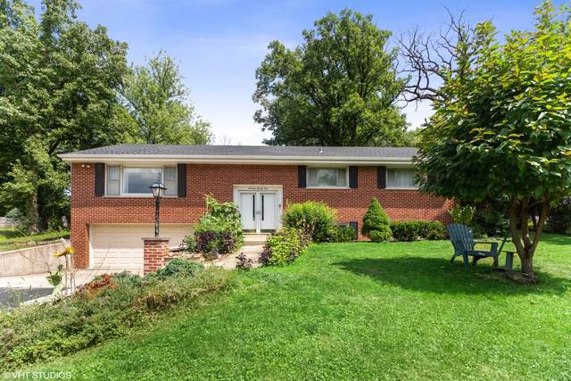 1429 Waukegan Road, Northbrook, IL 60062 (MLS #10486546) :: Property Consultants Realty