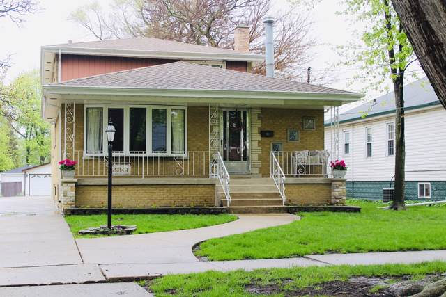3248 W 97th Street, Evergreen Park, IL 60805 (MLS #10486581) :: The Wexler Group at Keller Williams Preferred Realty