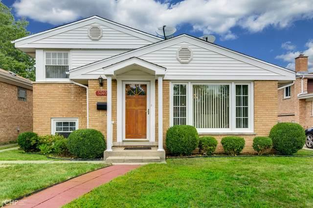 5340 Wright Terrace, Skokie, IL 60077 (MLS #10486594) :: The Wexler Group at Keller Williams Preferred Realty