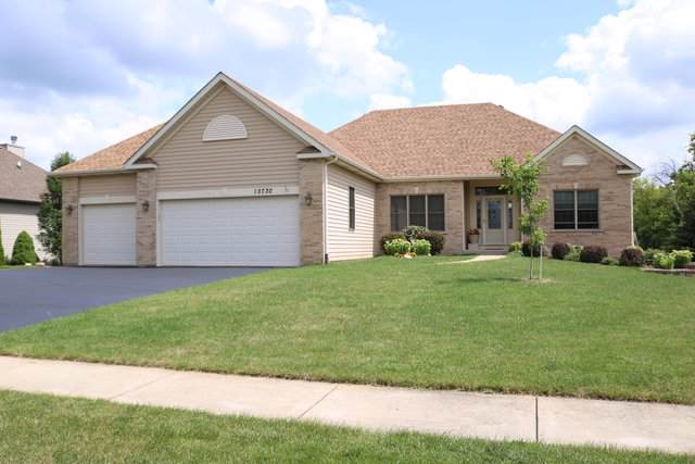 10730 Teal Trail, Richmond, IL 60071 (MLS #10486603) :: Property Consultants Realty