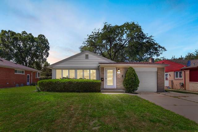 705 W Cathy Lane, Mount Prospect, IL 60056 (MLS #10486616) :: Berkshire Hathaway HomeServices Snyder Real Estate