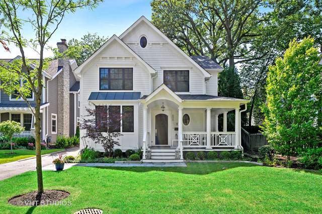 606 Provident Avenue, Winnetka, IL 60093 (MLS #10486630) :: Berkshire Hathaway HomeServices Snyder Real Estate