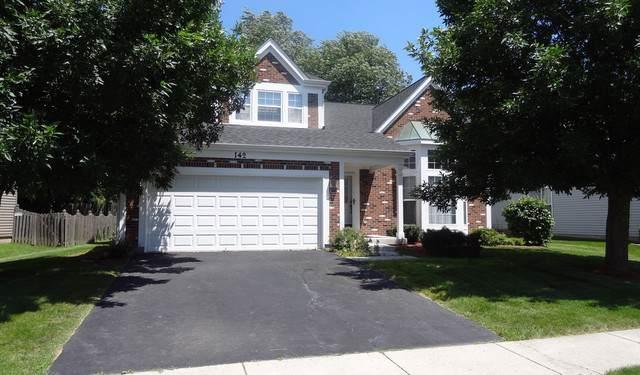 142 Tay River Drive, Carpentersville, IL 60110 (MLS #10486638) :: Angela Walker Homes Real Estate Group