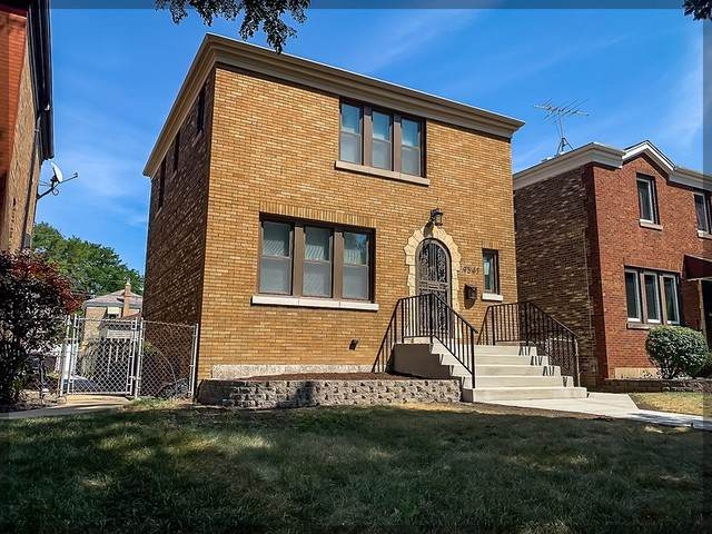 9541 S Union Avenue, Chicago, IL 60628 (MLS #10486650) :: The Wexler Group at Keller Williams Preferred Realty