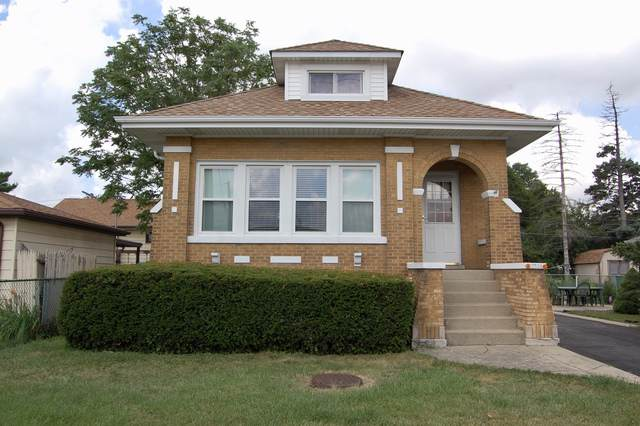 2518 1st Avenue, River Grove, IL 60171 (MLS #10486659) :: Angela Walker Homes Real Estate Group