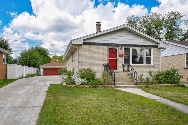 1100 Richard Avenue, Berkeley, IL 60163 (MLS #10486666) :: Angela Walker Homes Real Estate Group
