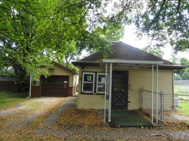 907 Eugene Street, Bloomington, IL 61701 (MLS #10486680) :: The Wexler Group at Keller Williams Preferred Realty