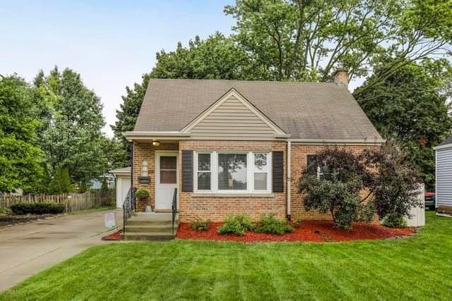 157 S West Avenue, Elmhurst, IL 60126 (MLS #10486720) :: Angela Walker Homes Real Estate Group