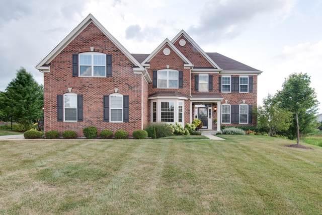 1012 Verona Ridge Drive, Aurora, IL 60506 (MLS #10486733) :: Berkshire Hathaway HomeServices Snyder Real Estate