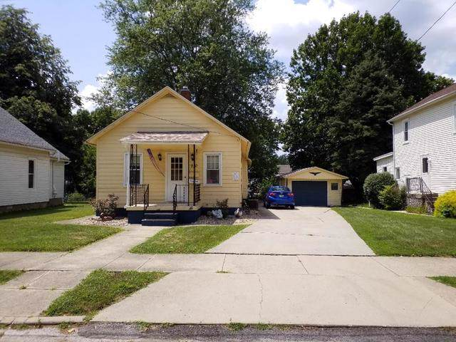 910 N Oak Street, Bloomington, IL 61701 (MLS #10486734) :: Property Consultants Realty