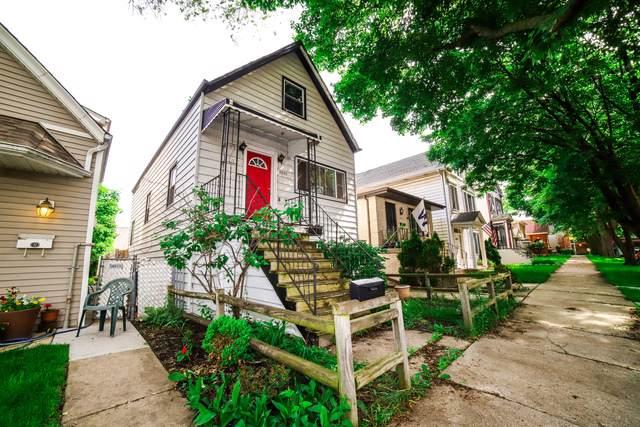 4830 W Gunnison Street, Chicago, IL 60630 (MLS #10486750) :: Berkshire Hathaway HomeServices Snyder Real Estate