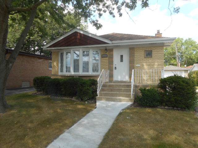 229 Maple Avenue, South Chicago Heights, IL 60411 (MLS #10486752) :: The Wexler Group at Keller Williams Preferred Realty