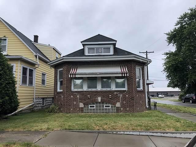 3300 Wallace Avenue, Steger, IL 60475 (MLS #10486759) :: Angela Walker Homes Real Estate Group