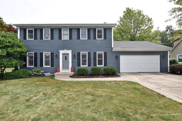 1059 Cardinal Court, Batavia, IL 60510 (MLS #10486760) :: The Perotti Group | Compass Real Estate