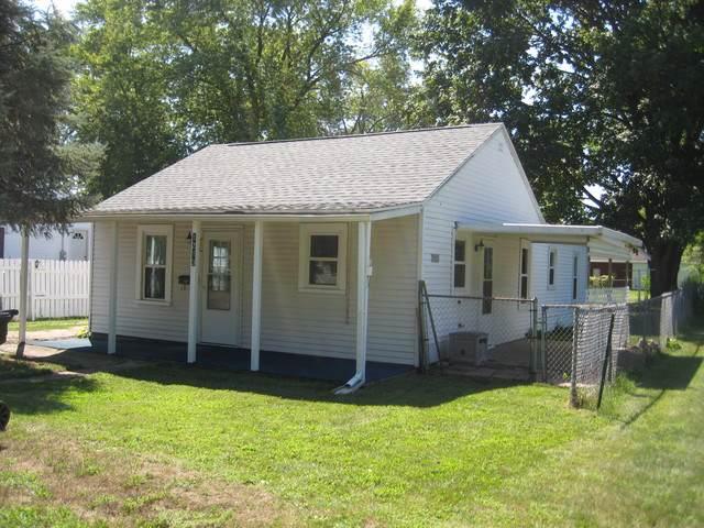 1213 W 16th Street, Rock Falls, IL 61071 (MLS #10486763) :: Angela Walker Homes Real Estate Group