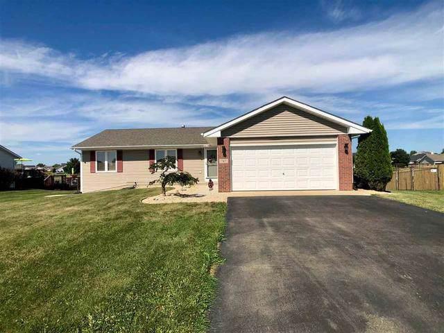 747 Golden Prairie Drive, Davis Junction, IL 61020 (MLS #10486782) :: Berkshire Hathaway HomeServices Snyder Real Estate