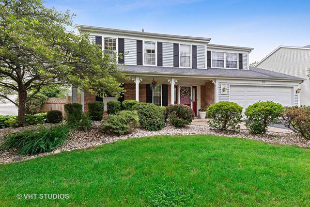 31 S Parliament Way, Mundelein, IL 60060 (MLS #10486785) :: Property Consultants Realty