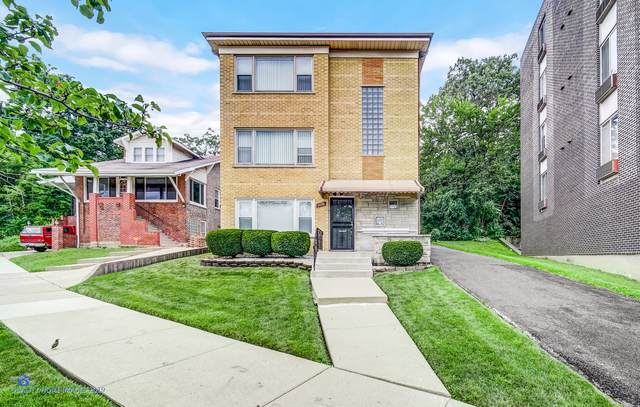 11130 S Longwood Drive, Chicago, IL 60643 (MLS #10486797) :: The Wexler Group at Keller Williams Preferred Realty