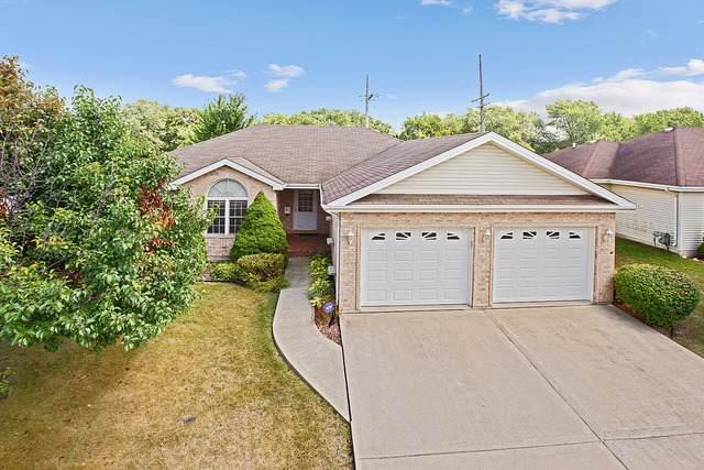 3219 Sandy Ridge Drive, Steger, IL 60475 (MLS #10486805) :: Angela Walker Homes Real Estate Group
