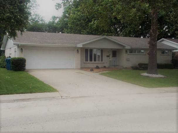 869 S Curtis Avenue, Kankakee, IL 60901 (MLS #10486807) :: The Wexler Group at Keller Williams Preferred Realty