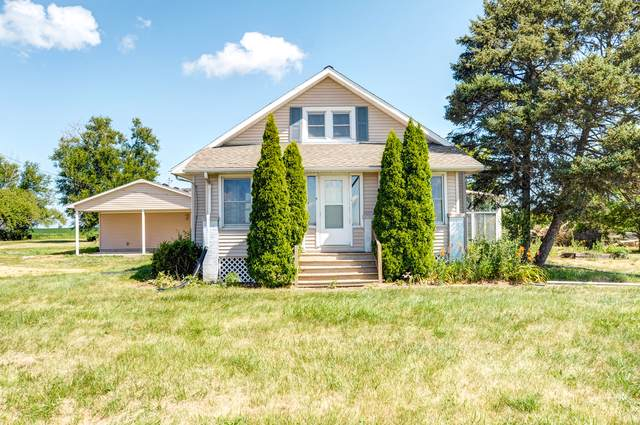 2222 3000 N, GIFFORD, IL 61847 (MLS #10486814) :: Property Consultants Realty